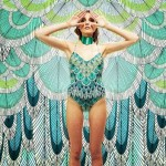Mara Hoffman Swim Resort 2013 Collection