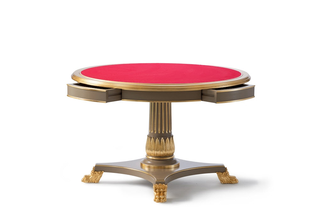Varcase High End Luxurious Furnitures_1