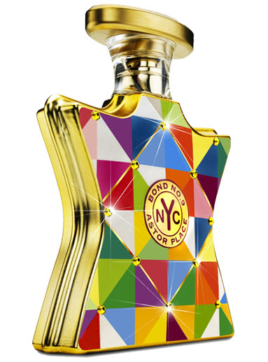 Bond No 9 Perfume Gifts for Your Valentine