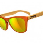 Bright Oakley Frogskin Aquatique Sunglass Collection_2