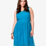 Cheap Colored Casual Lace Dresses From Forever21_1