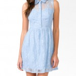 Cheap Colored Casual Lace Dresses From Forever21_2