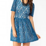 Cheap Colored Casual Lace Dresses From Forever21_3
