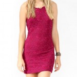 Cheap Colored Casual Lace Dresses From Forever21_4