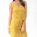 Cheap Colored Casual Lace Dresses From Forever21_6