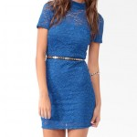 Cheap Colored Casual Lace Dresses From Forever21_7