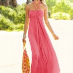 Colorful Maxi Sundresses for Hot Summer by Victoria's Secret