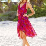 Colorful Sundresses for Hot Summer by Victoria's Secret