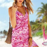 Colorful Sundresses for Hot Summer by Victoria's Secret_10