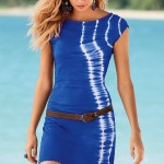 Colorful Sundresses for Hot Summer by Victoria's Secret_2
