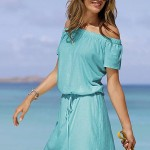 Colorful Sundresses for Hot Summer by Victoria's Secret_3