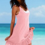 Colorful Sundresses for Hot Summer by Victoria's Secret_8