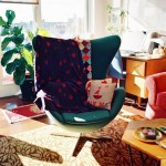 Colorful Vintage Chair_3