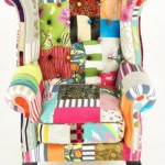 Colorful Vintage Chair_4