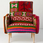 Colorful Vintage Chair_8