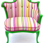 Colorful Vintage Chair_9