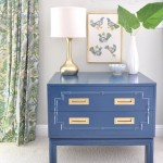Colorful Vintage Dresser_2