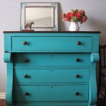 Colorful Vintage Dresser_3