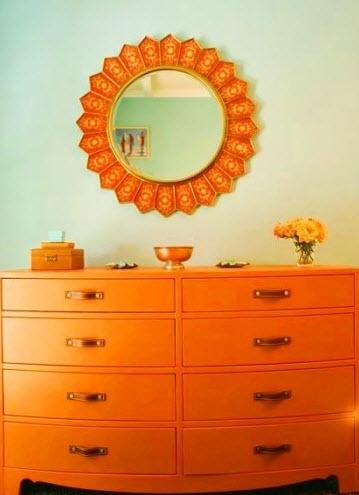 Colorful Vintage Dresser_4