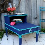 Colorful Vintage Dresser_6