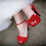 Red Designer Bridal Shoes_3