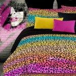 Colorful Bed Comforter Sets Full_1