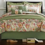 Colorful Bed Comforter Sets Full_7