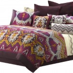 Colorful Bed Comforter Sets Full_8