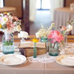 Colorful Floral Wedding Centerpieces to Complete your Wedding Decoration