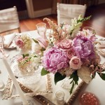 Colorful Floral Wedding Centerpieces to Complete your Wedding Decoration_1