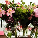 Colorful Floral Wedding Centerpieces to Complete your Wedding Decoration_10
