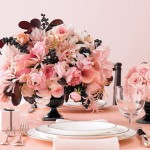Colorful Floral Wedding Centerpieces to Complete your Wedding Decoration_4
