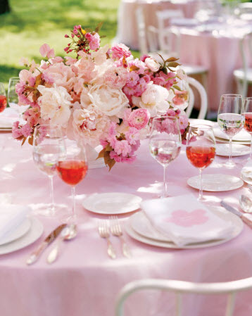 Colorful Floral Wedding Centerpieces to Complete your Wedding Decoration_6