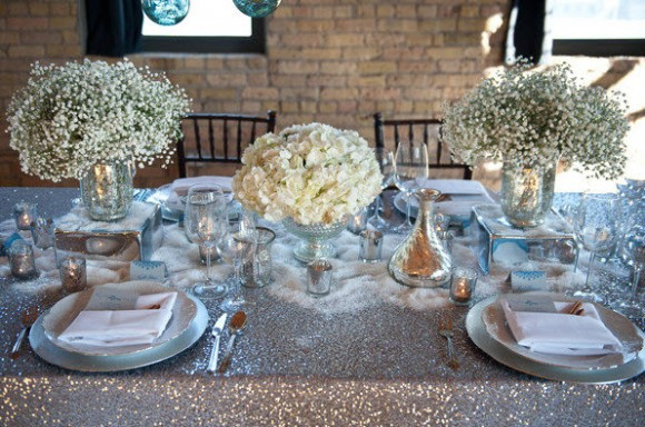 Colorful Floral Wedding Centerpieces to Complete your Wedding Decoration_8