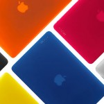Incase's Vibrant Hardshell Cases for MacBook Pro and Air