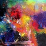 Amazing Abstract Paintings by Gerard Stricher_2