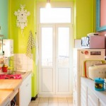 Bright Galley Kitchen Designs_6