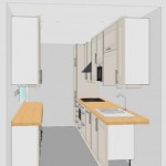 Galley Kitchen Layout_2