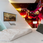 Star Wars Boy Bedroom Idea by Rado Rick Designers_2