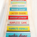 Colorful Staircases to Spice Up Your House_12