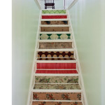 Colorful Staircases to Spice Up Your House_5