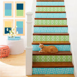 Colorful Staircases to Spice Up Your House_7