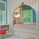 Colorful Reading Nooks for Book Lovers_10