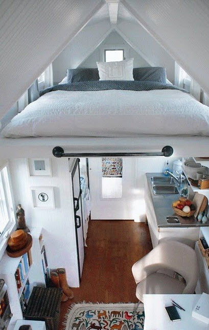 Fun and Colorful Loft Bed Ideas_11