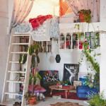 Fun and Colorful Loft Bed Ideas_4