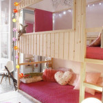 Fun and Colorful Loft Bed Ideas_6