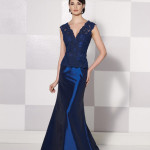 Cameron Blake Blue Mother of the Groom Dresses_10