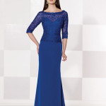 Cameron Blake Blue Mother of the Groom Dresses_11