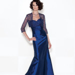 Cameron Blake Blue Mother of the Groom Dresses_3