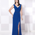 Cameron Blake Blue Mother of the Groom Dresses_5